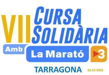 VII cursa i marxa per la marato de TV3