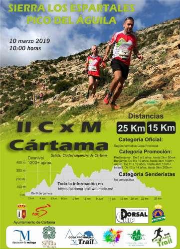 II CxM Cártama
