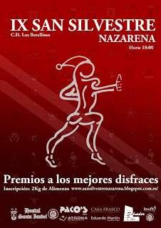 X San Silvestre Nazarena