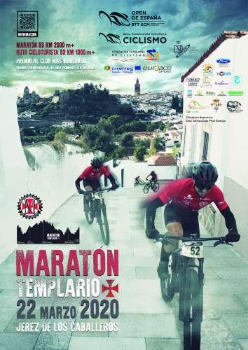 VIII Maratón Templario
