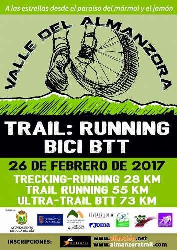IV Trail Valle del Almanzora