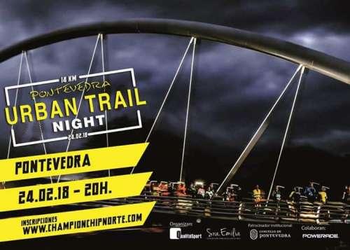 II Urban Trail Night
