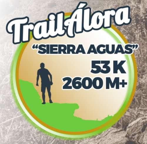 V Trail Álora Sierra de Aguas