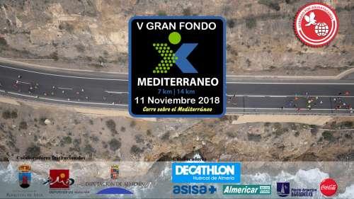 V Gran Fondo Mediterraneo