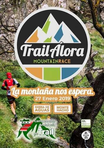 IV Trail Álora Sierra de Aguas