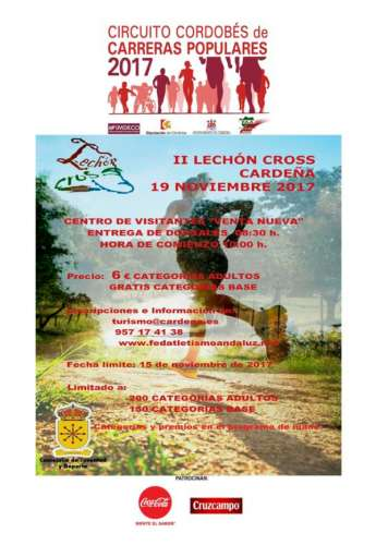 II Lechon Cross