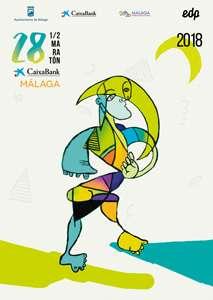 XXVIII Medio Maratón Ciudad de Málaga