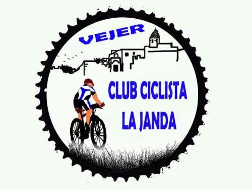 Carrera VIII Cicloturista MTB Ciudad de Vejer