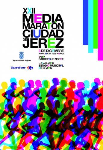 XXII Media Maratón Ciudad de Jerez