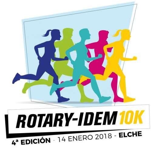 IV Rotary-Idem 10k