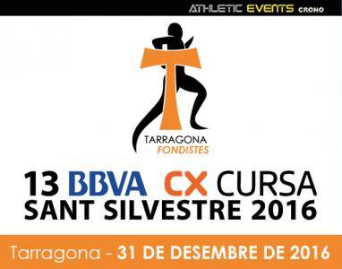 13 BBVA San Silvestre Tarragona