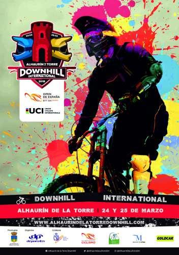 Alhaurín de la Torre Downhill International