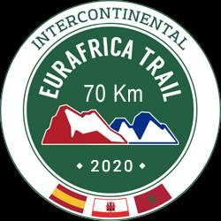 Carrera Eurafrica Trail Intercontinental 2020