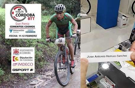 IV Vuelta Cordoba  BTT