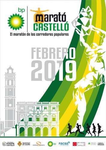 IX Maratón BP Castellón
