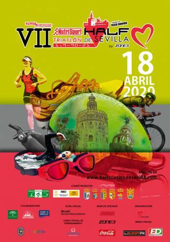 VII Nutrisport Half Triatlón de Sevilla