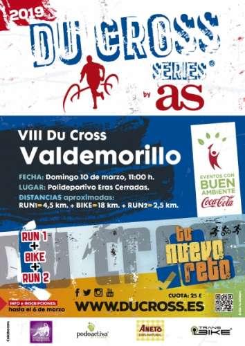 VIII Du Cross Valdemorillo