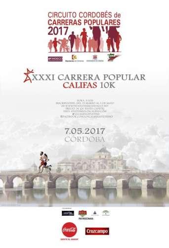 XXXI Carrera Popular Califas