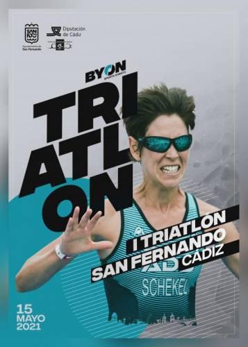 I Triatlón San Fernando