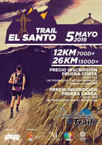II Trail El Santo de Pizarra