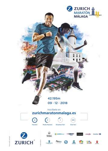 Zurich Medio Maratón de Málaga