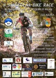 II Sauceda Bike Race