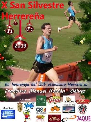 X San Silvestre Herrereña