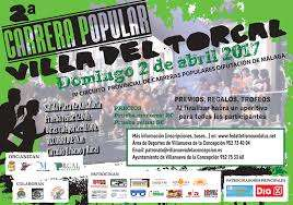 II Carrera Popular Villa del Torcal
