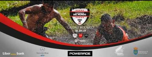Carrera Ferinato Race Ciudad Rodrigo