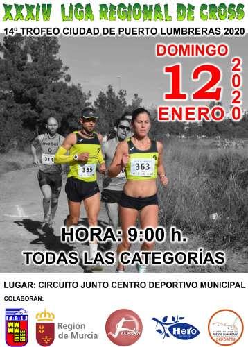 XIV Trofeo Cross Ciudad de Puerto Lumbreras