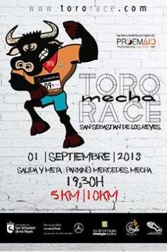 II Toro Mecha Race