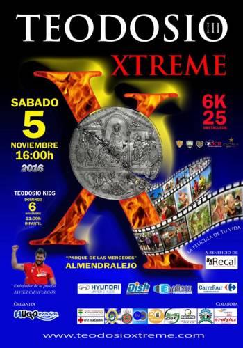 III Teodosio Extreme