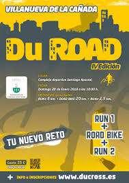 IV Du Road