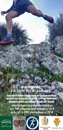 IV Ostippo Trail
