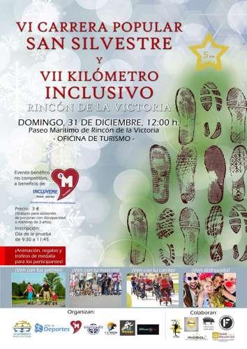 VI Carrera Popular San Silvestre