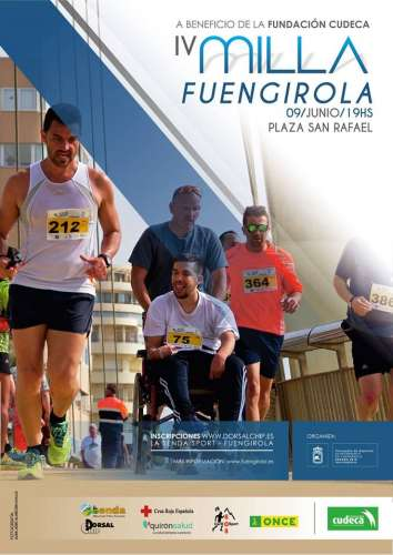 IV Milla de Fuengirola