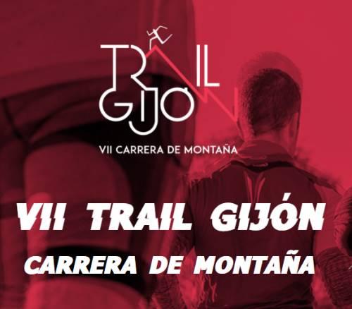 VII Trail Gijón