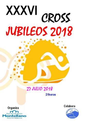 XXXVI Cross Jubileos