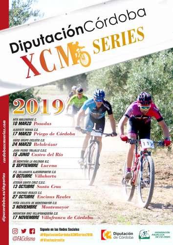 XXV Ruta MTB Ciudad de Lucena