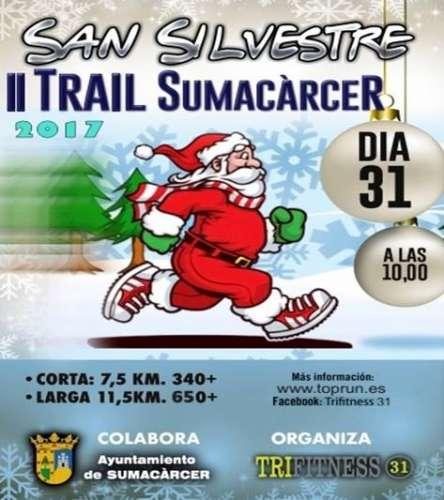 San Silvestre II Trail Sumacàrcer