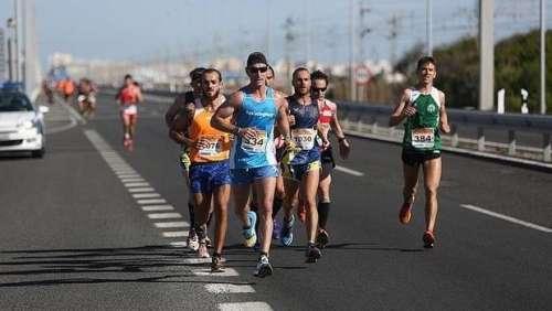 XXXIV Media Maratón Bahía de Cádiz
