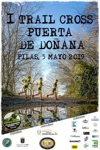 I Trail Cross Puerta Doñana