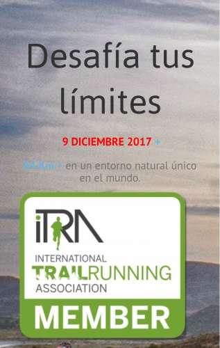 Ultra-maratón Costa de Almería