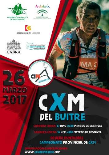CxM del Buitre
