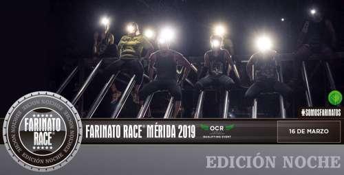Ferinato Race