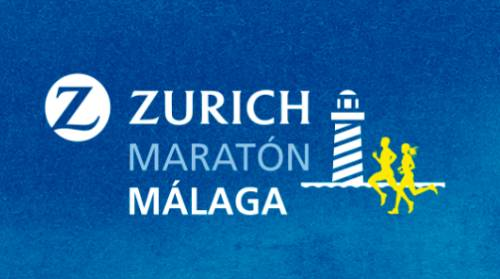 Carrera Zurich Maratón de Málaga 2021