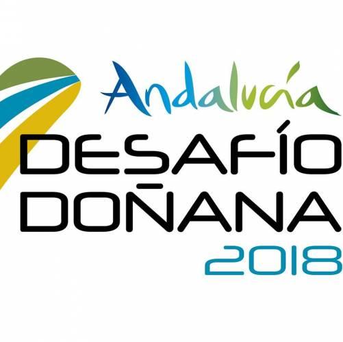 IX Andalucía Desafío Doñana