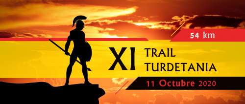 XI Trail Turdetania