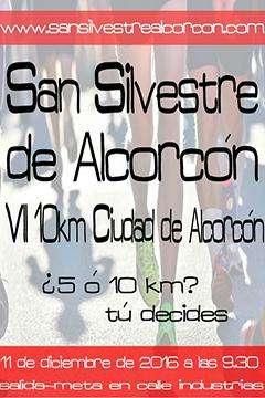 San Silvestre de Alcorcón