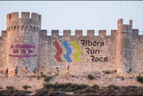 Ribera Run Race Promo